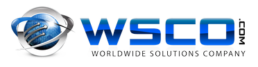 WSCO | Business Consulting, Cloud Services, Sport Events Server System Administration and Imports